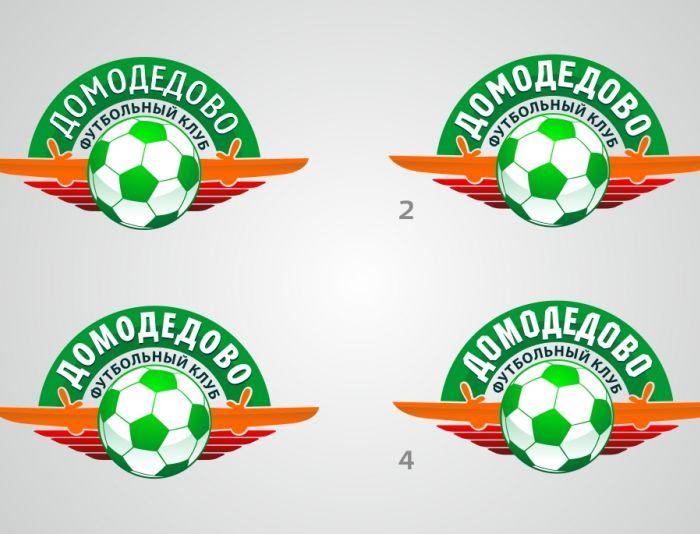 Логотип (Эмблема) для нового Футбольного клуба - дизайнер rammulka