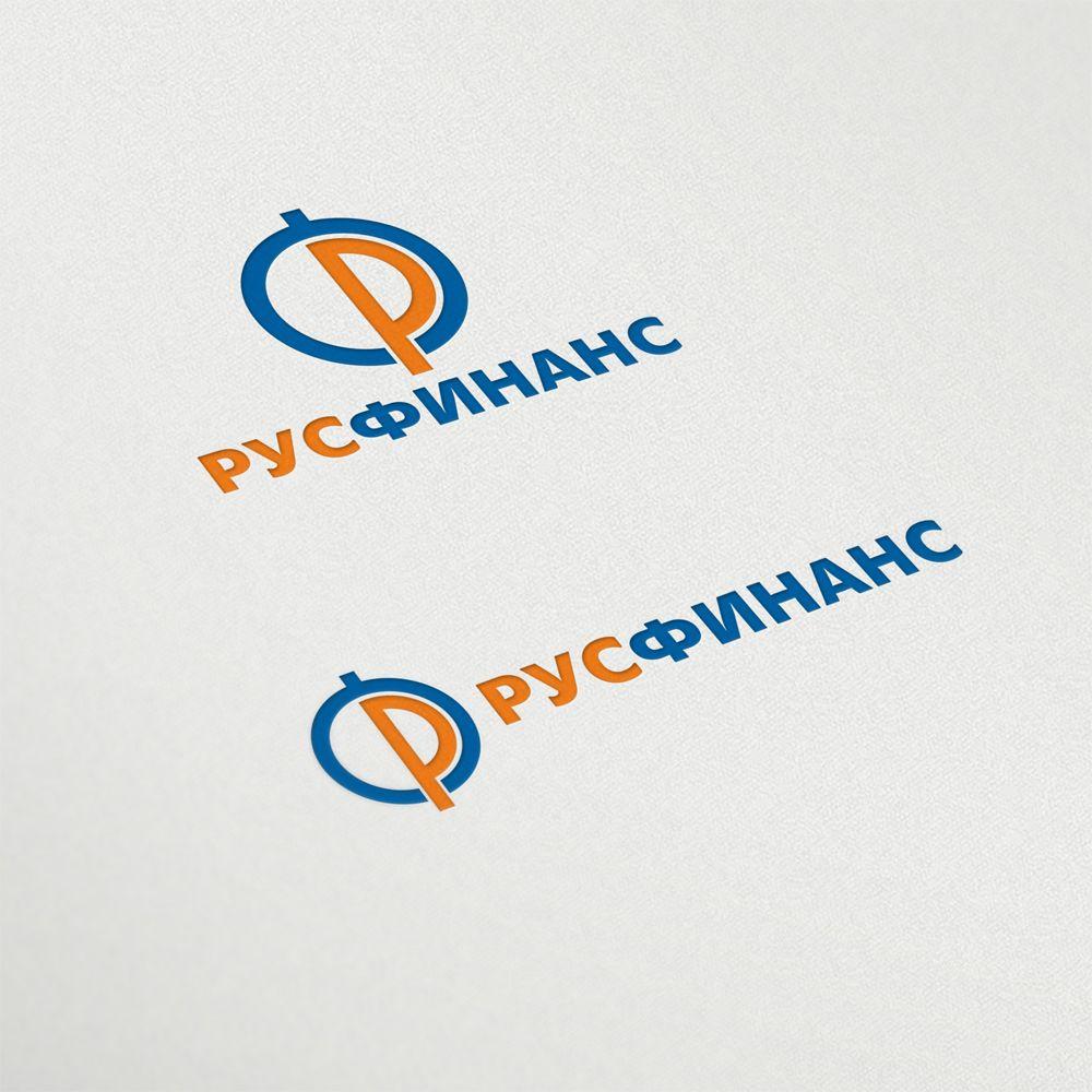 Логотип для Русфинанс - дизайнер mz777