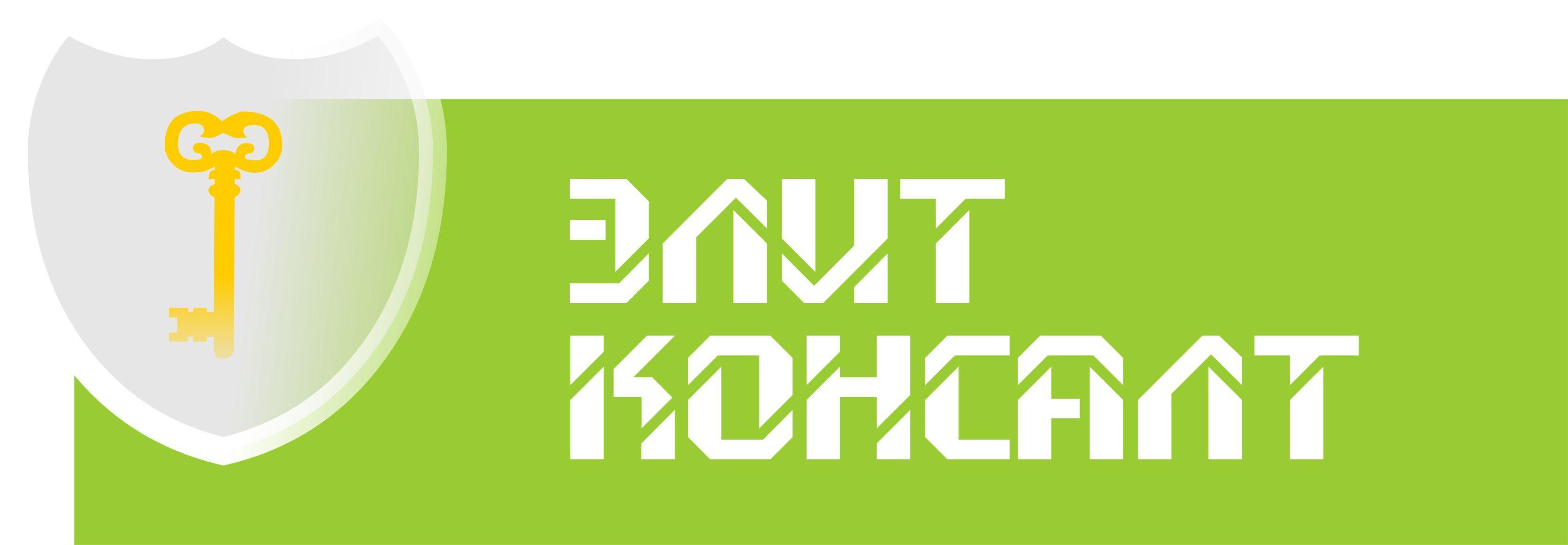 Логотип консалт-компании. Ждем еще предложения! - дизайнер visento