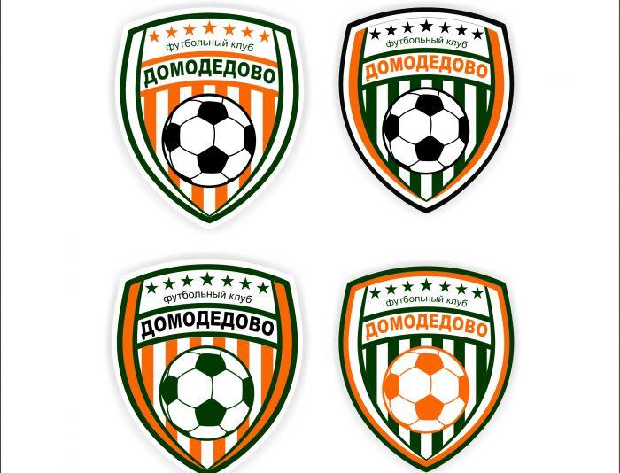 Логотип (Эмблема) для нового Футбольного клуба - дизайнер La_persona