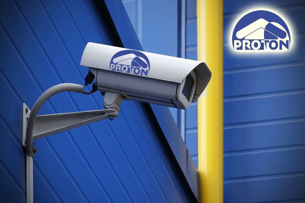 Логотип для комплексной системы безопасности - дизайнер FilinkovV