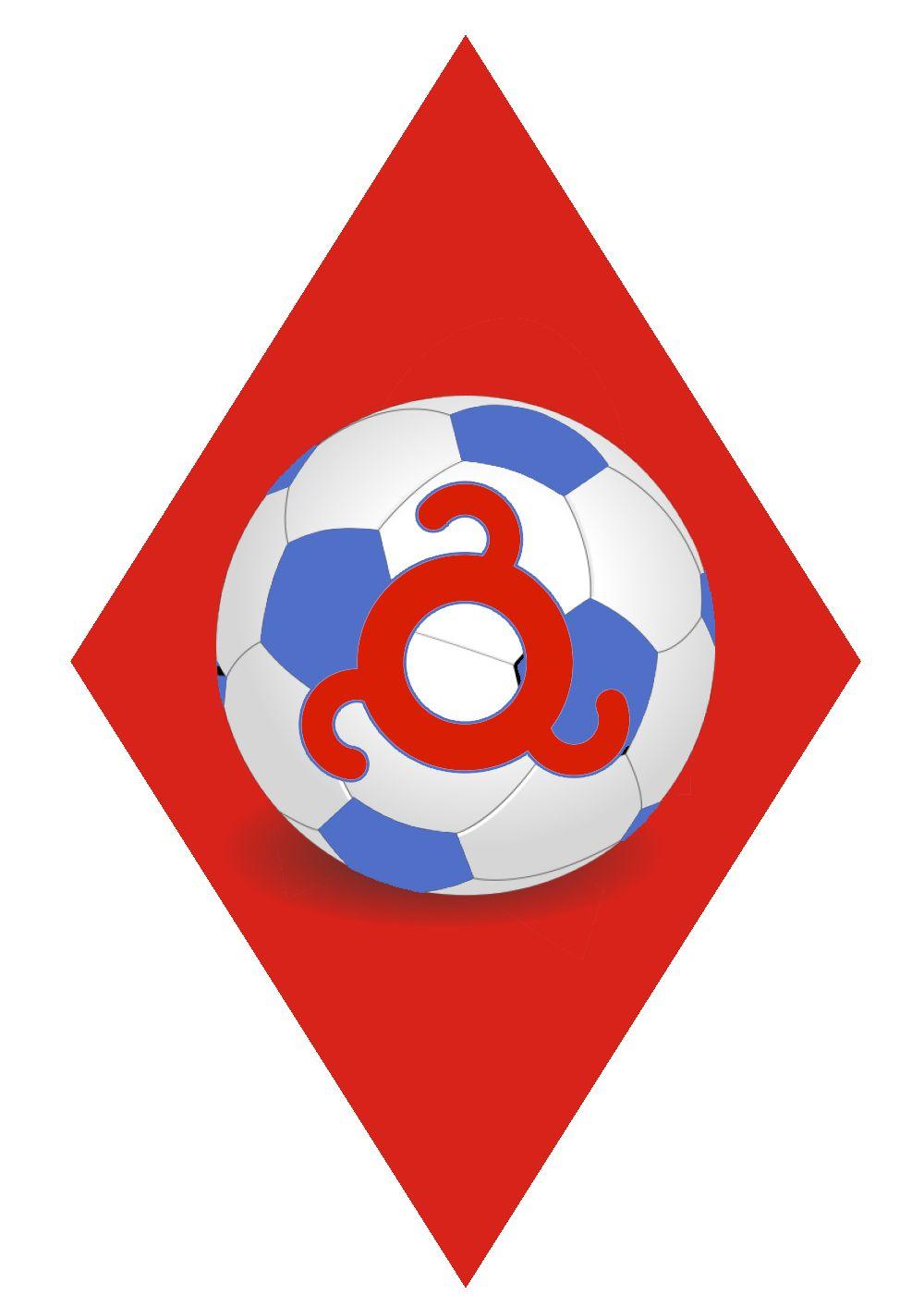Логотип для Футбольного клуба  - дизайнер ilya_kovalyov