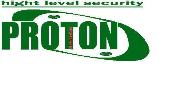 Логотип для комплексной системы безопасности - дизайнер GVV