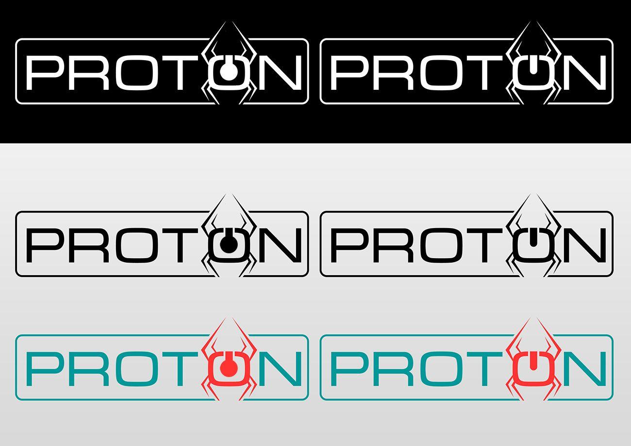 Логотип для комплексной системы безопасности - дизайнер Stas_Klochkov