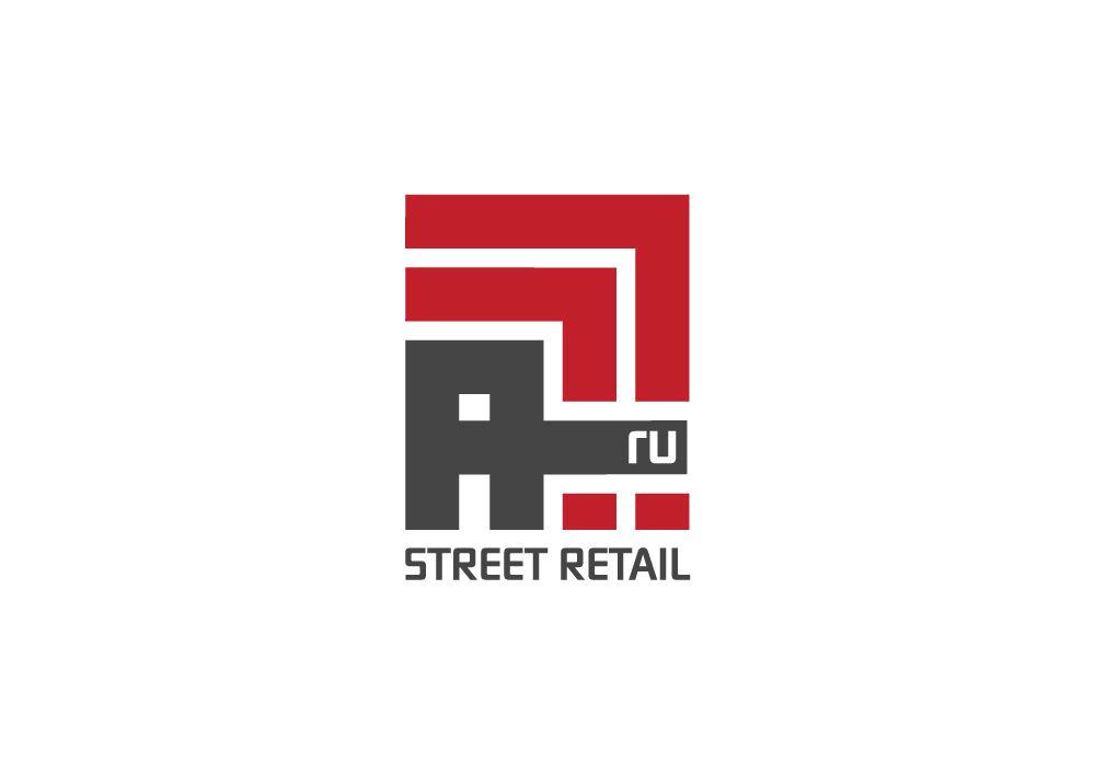 Лого для сайта по коммерческой недвижимости A77.RU - дизайнер zanru