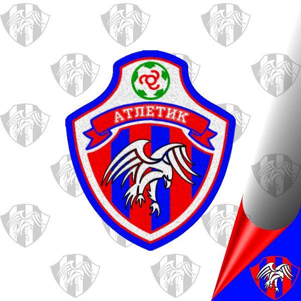 Логотип для Футбольного клуба  - дизайнер Ckamax