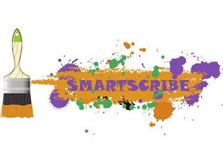 Лого, визитка и шаблон презентации для SmartScribe - дизайнер DesignofBaku