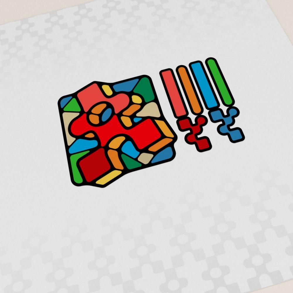 Лого для сайта по коммерческой недвижимости A77.RU - дизайнер smithy-style