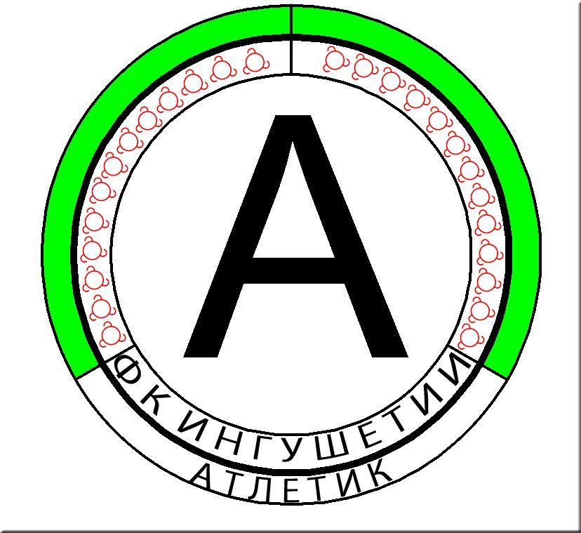 Логотип для Футбольного клуба  - дизайнер daudoligow