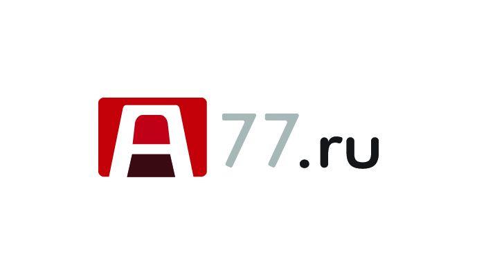 Лого для сайта по коммерческой недвижимости A77.RU - дизайнер Katherin_Mirror
