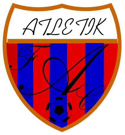 Логотип для Футбольного клуба  - дизайнер senotov-alex