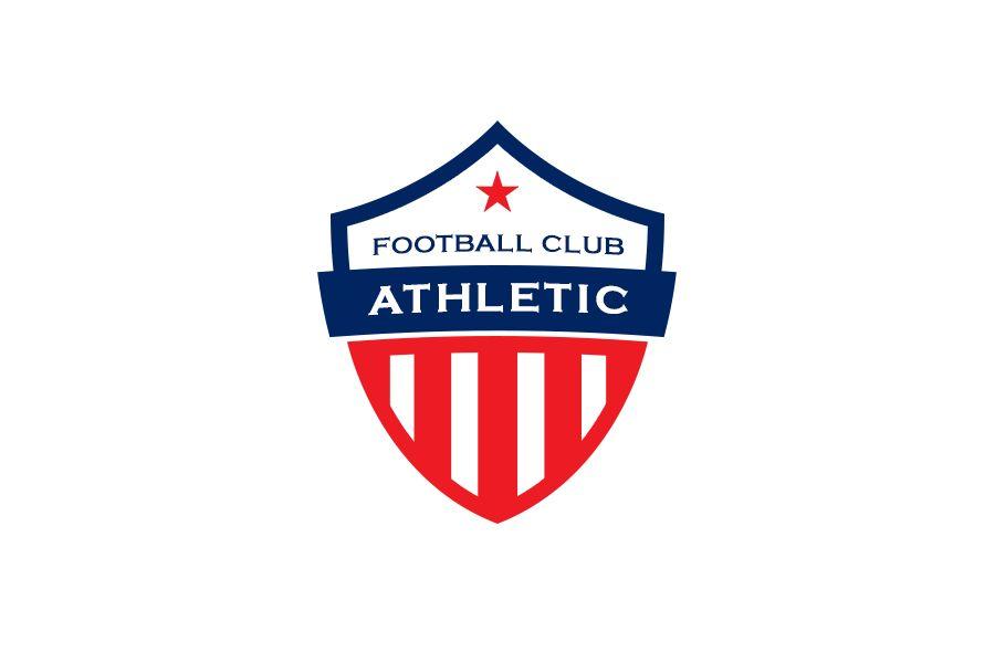 Логотип для Футбольного клуба  - дизайнер 3S-15