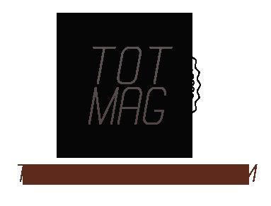 Логотип для интернет магазина totmag.ru - дизайнер toshhy