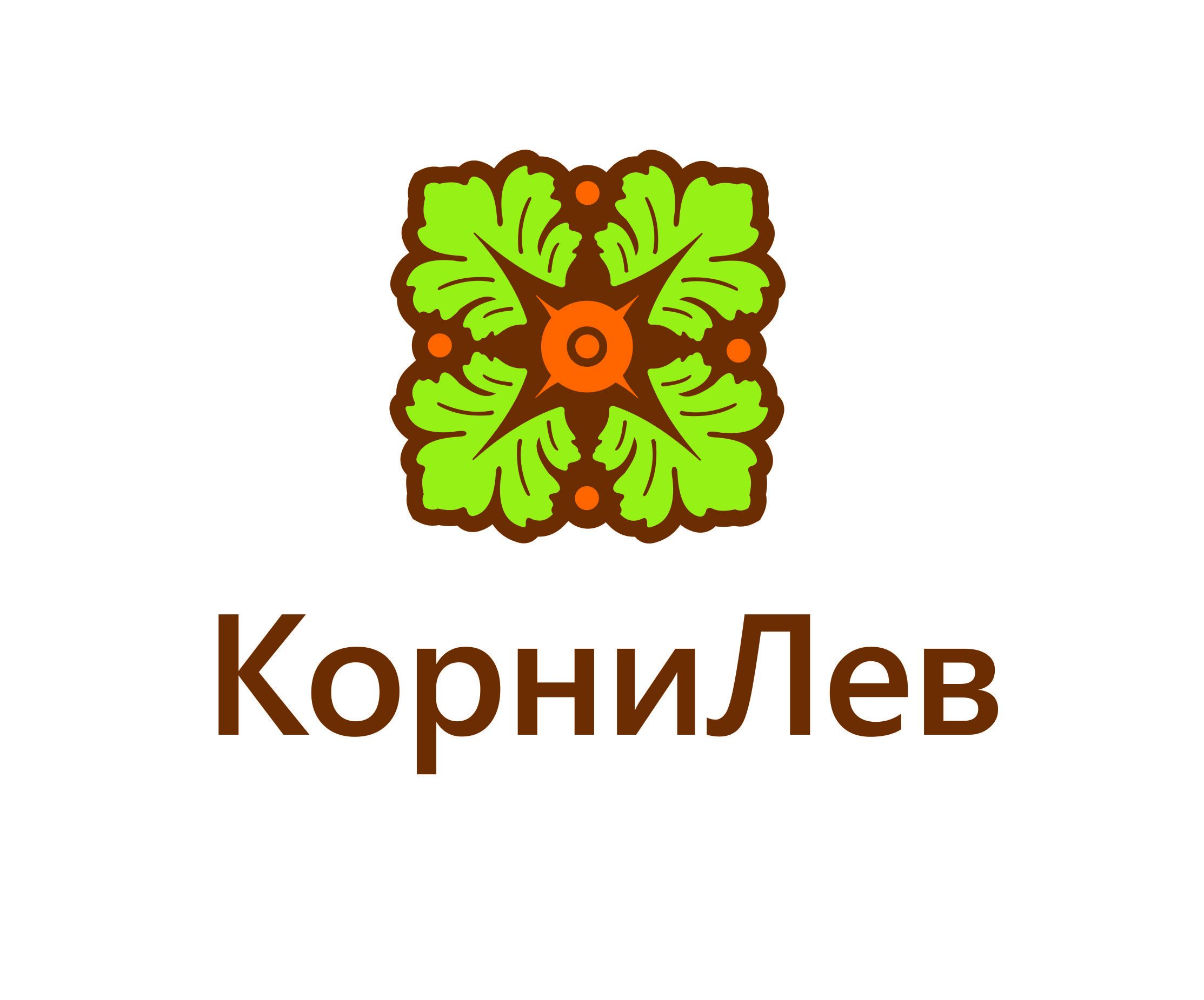 Логотип для компании КорниЛев - дизайнер Tanchik25