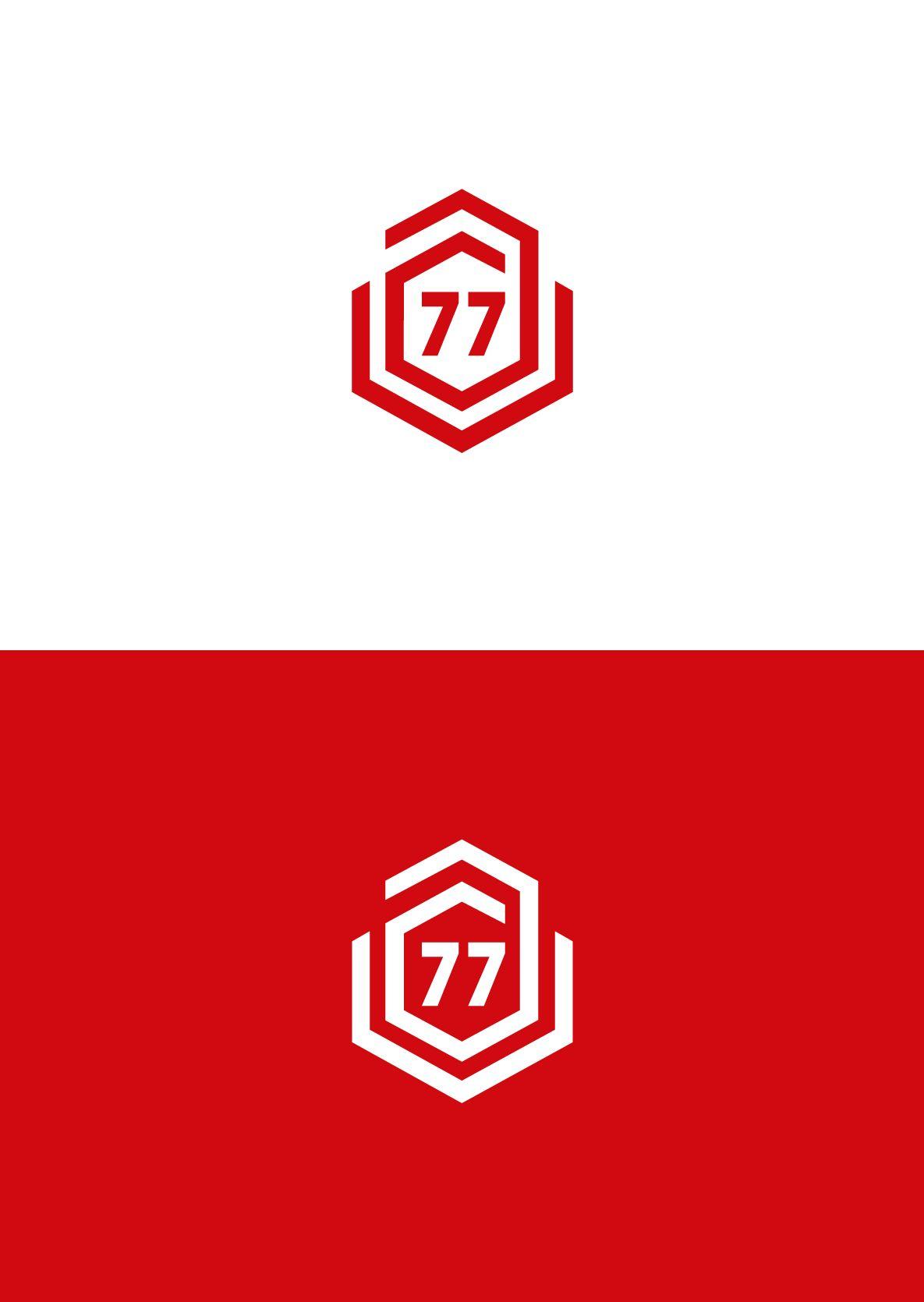 Лого для сайта по коммерческой недвижимости A77.RU - дизайнер shamaevserg