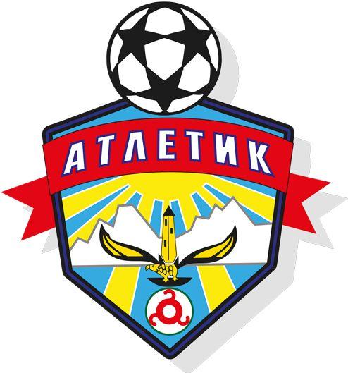 Логотип для Футбольного клуба  - дизайнер gennb