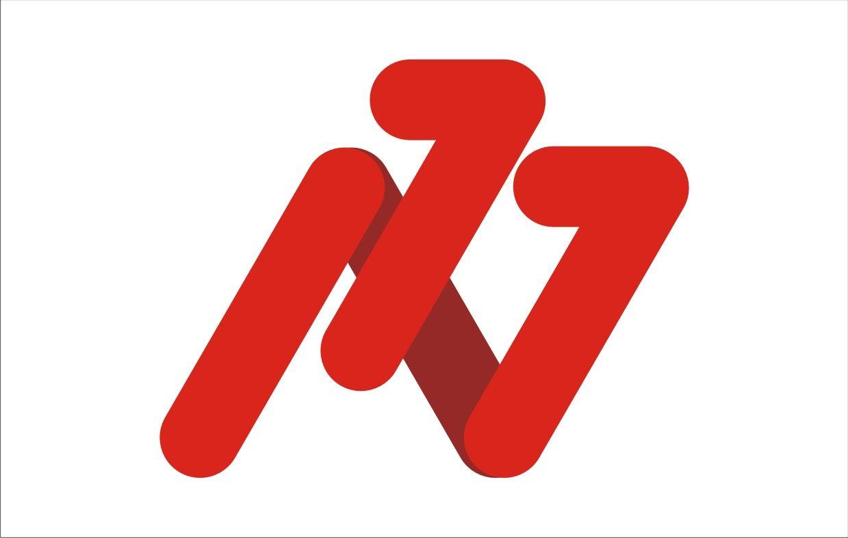 Лого для сайта по коммерческой недвижимости A77.RU - дизайнер Kairat_D
