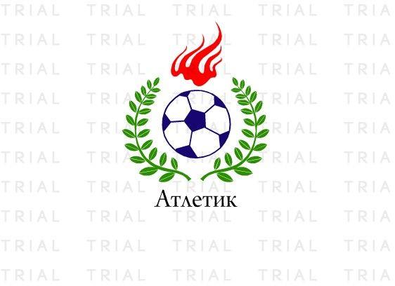 Логотип для Футбольного клуба  - дизайнер MissNadia