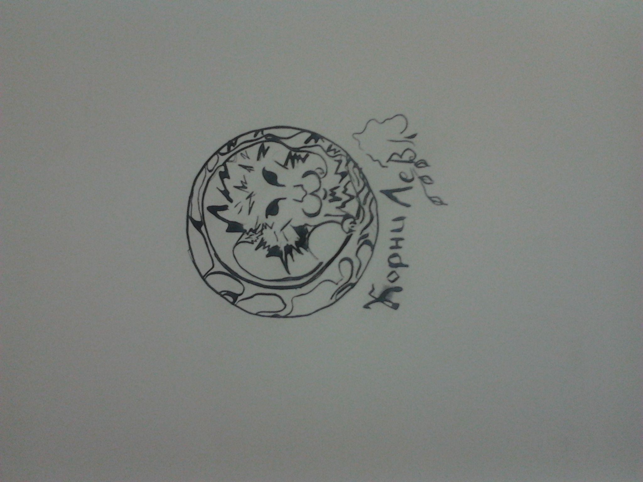 Логотип для компании КорниЛев - дизайнер arheologi