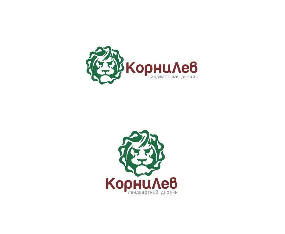 Логотип для компании КорниЛев - дизайнер remezlo