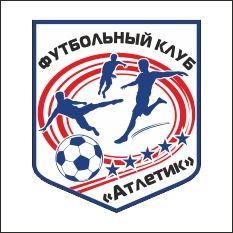 Логотип для Футбольного клуба  - дизайнер arina_mit