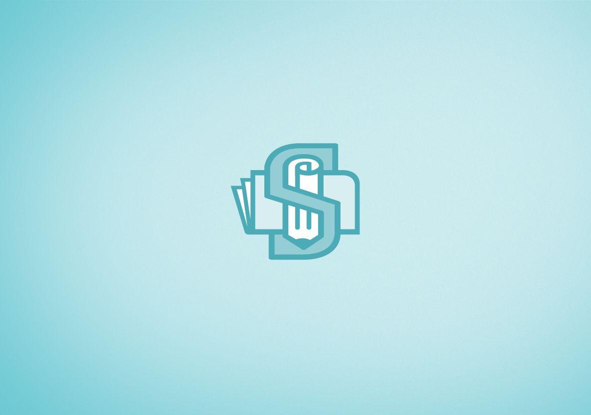 Лого, визитка и шаблон презентации для SmartScribe - дизайнер shamaevserg