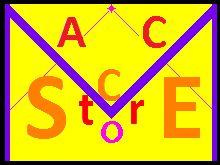 Логотип для магазина аккаунтов - дизайнер Djokonda
