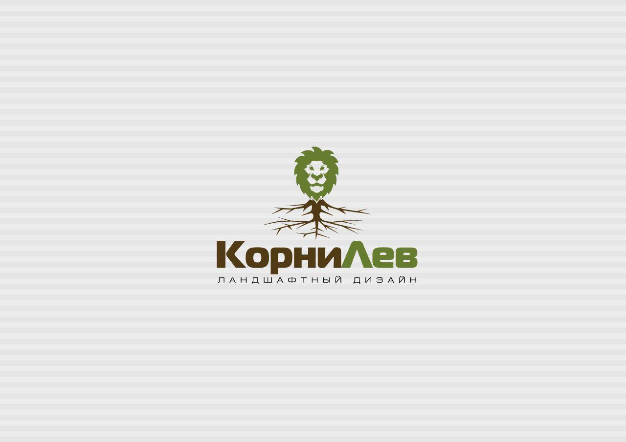 Логотип для компании КорниЛев - дизайнер Alphir