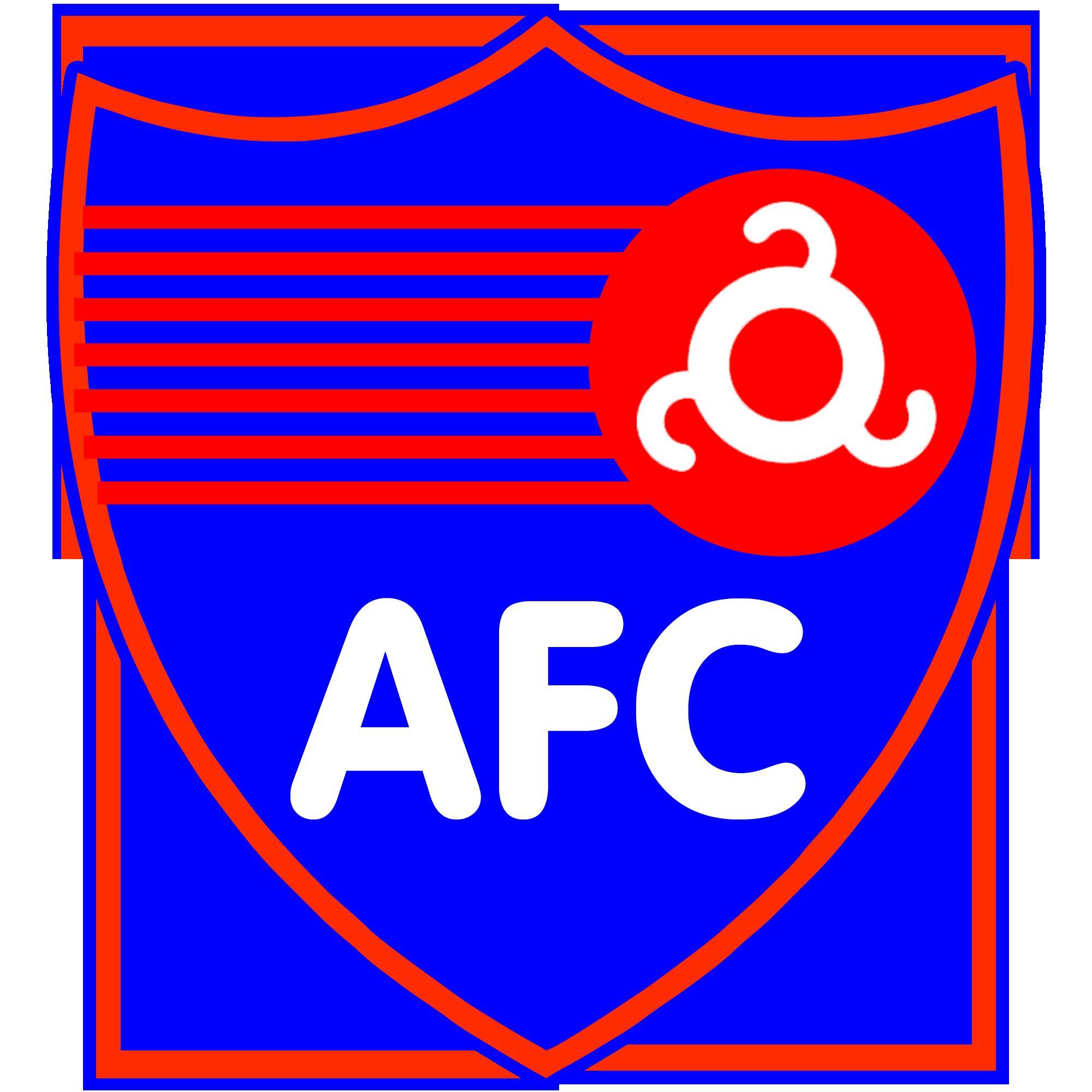 Логотип для Футбольного клуба  - дизайнер EugeneNK