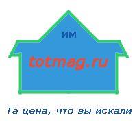Логотип для интернет магазина totmag.ru - дизайнер Fennics
