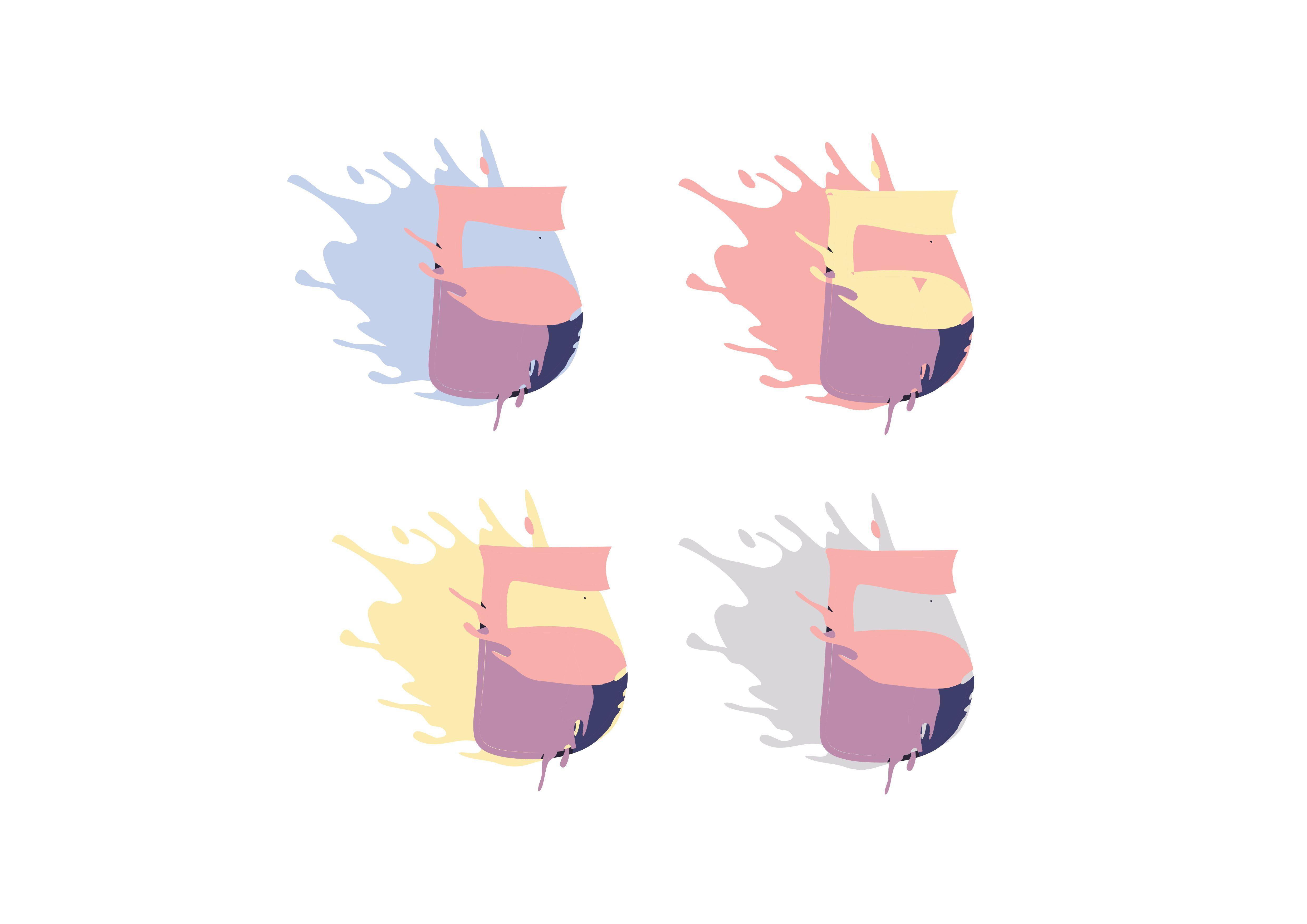 Фирменный стиль для детской методики - дизайнер Maria1313