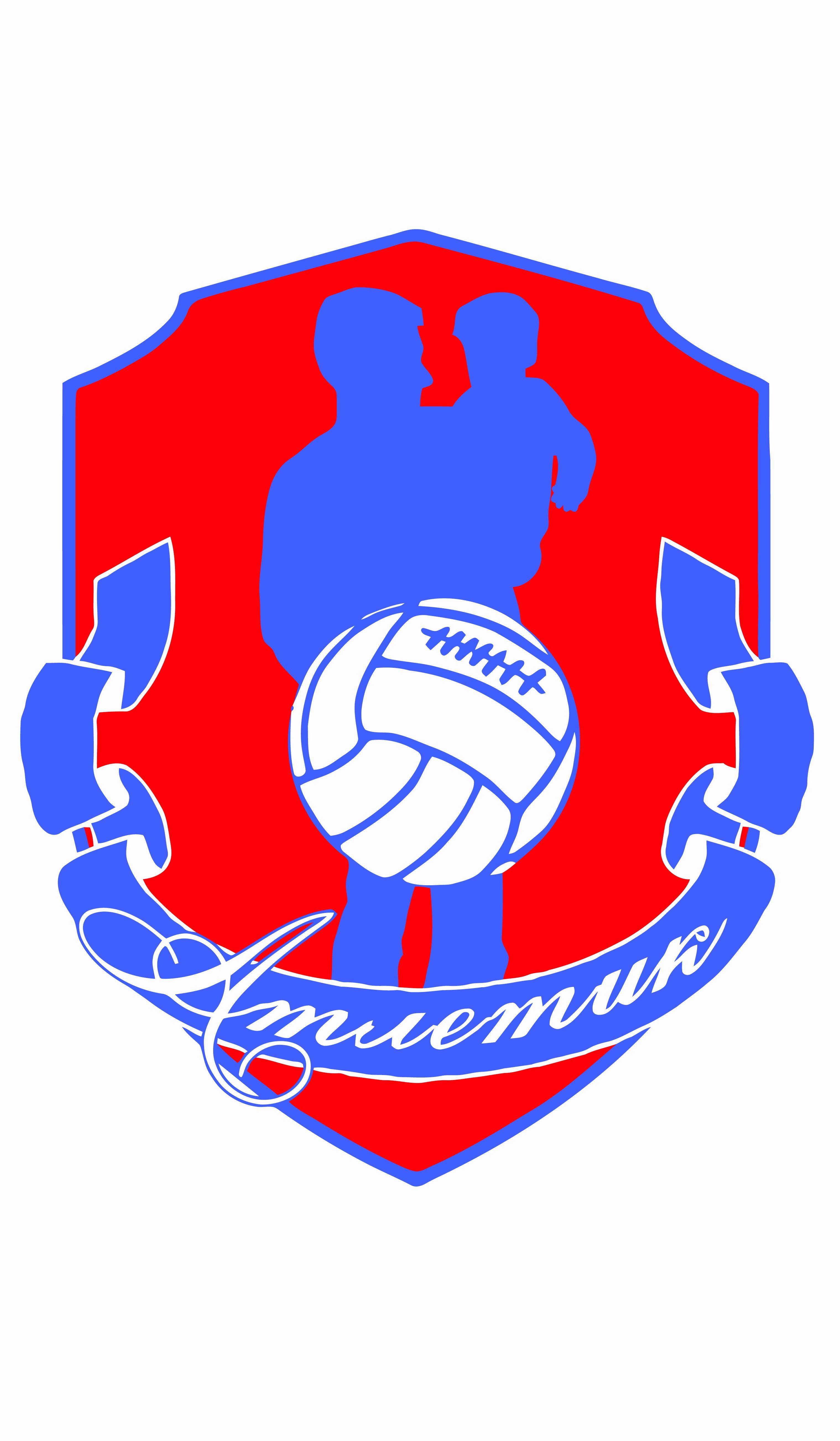 Логотип для Футбольного клуба  - дизайнер scratcherz