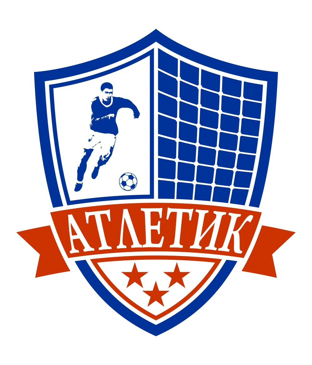 Логотип для Футбольного клуба  - дизайнер MIGHTREYA
