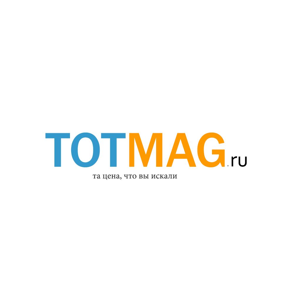 Логотип для интернет магазина totmag.ru - дизайнер optimuzzy