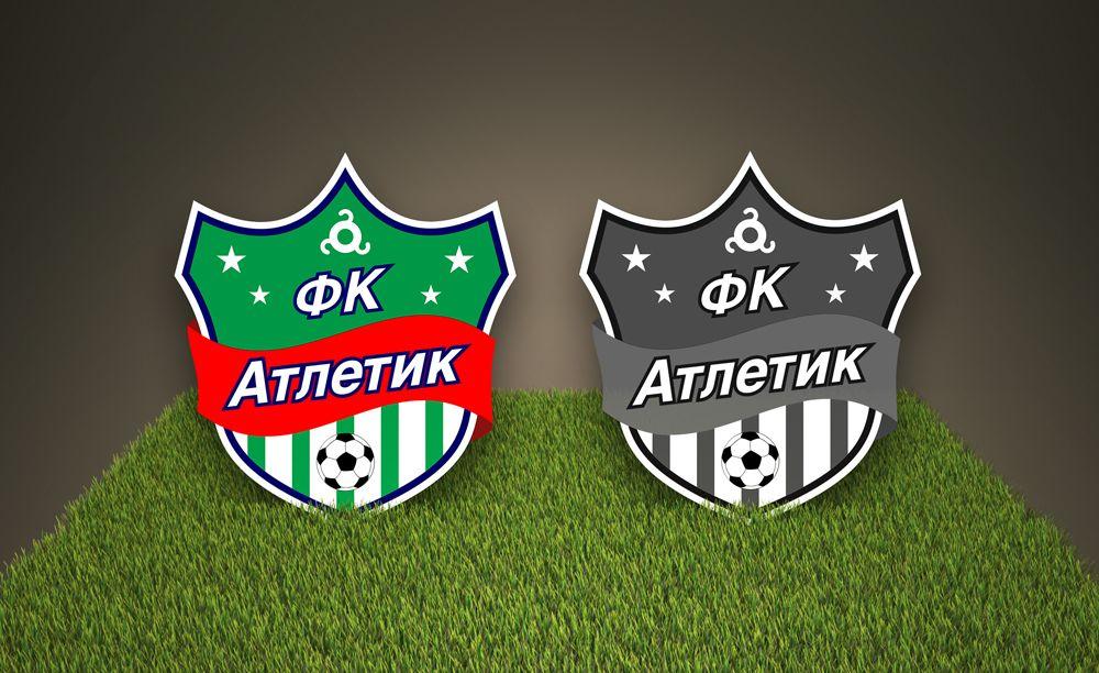 Логотип для Футбольного клуба  - дизайнер Upright