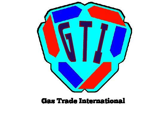 Компания торгующая природным газом - дизайнер Richi656