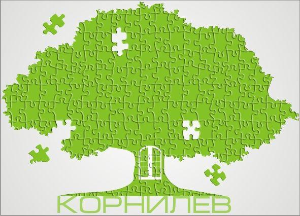 Логотип для компании КорниЛев - дизайнер trankvi