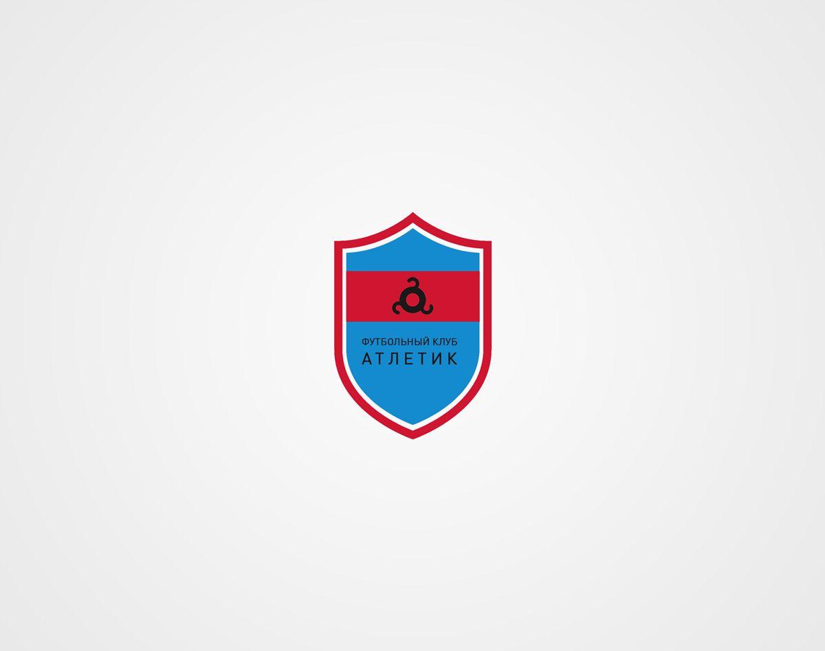 Логотип для Футбольного клуба  - дизайнер Luetz