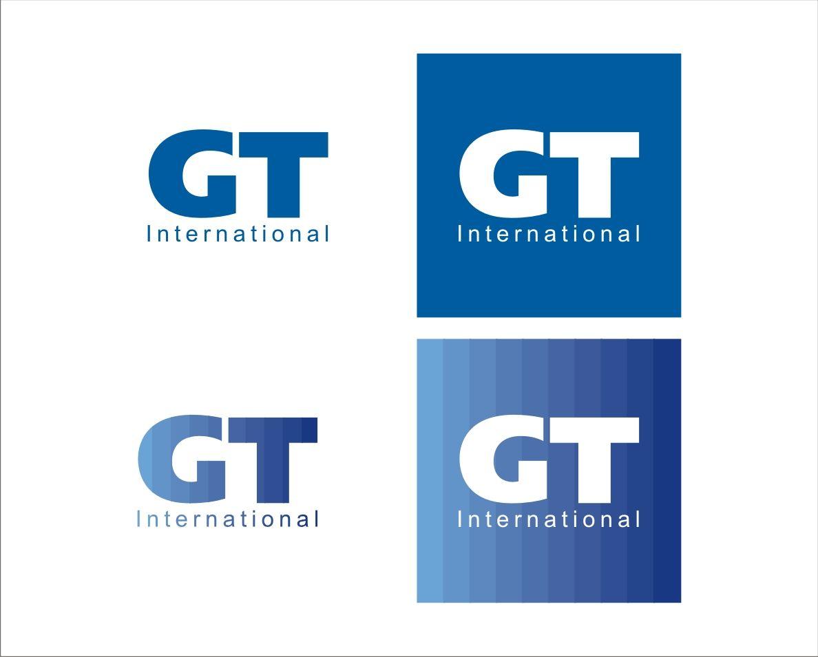 Компания торгующая природным газом - дизайнер Kairat_D
