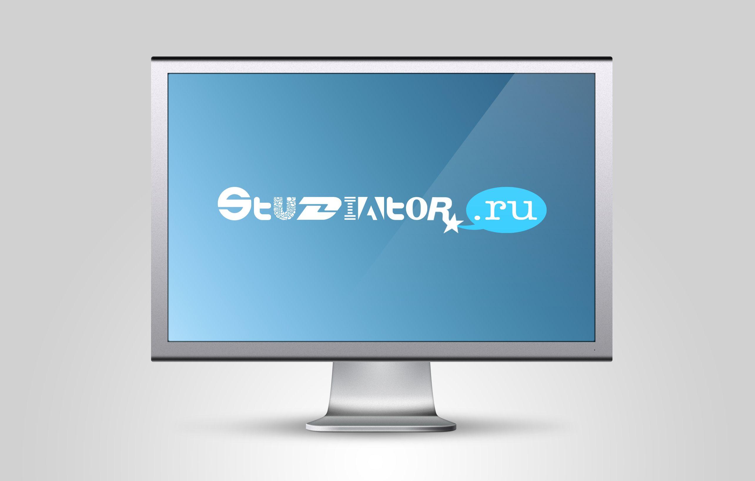 Логотип для каталога студий Веб-дизайна - дизайнер Wou1ter