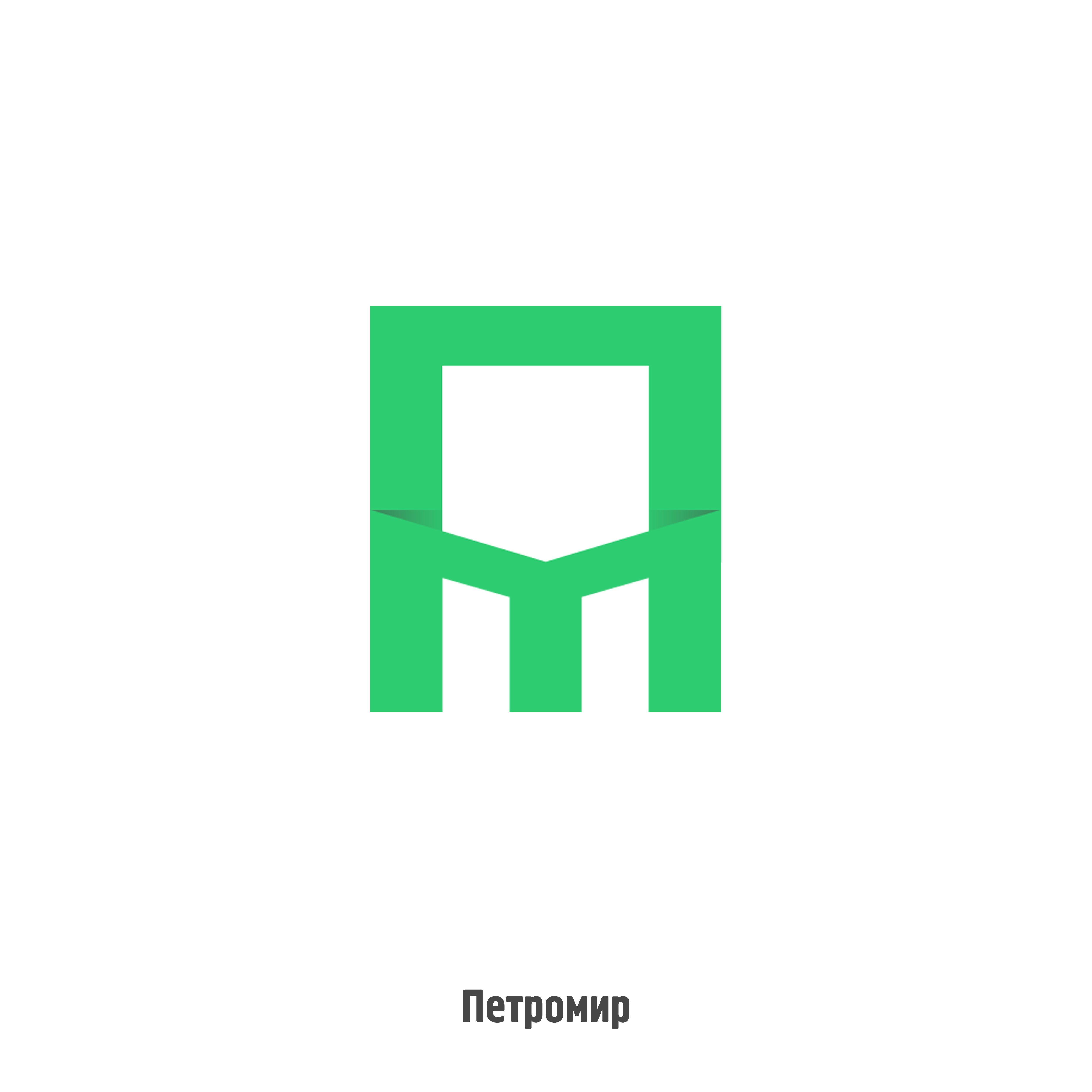 Разработка логотипа - дизайнер Green