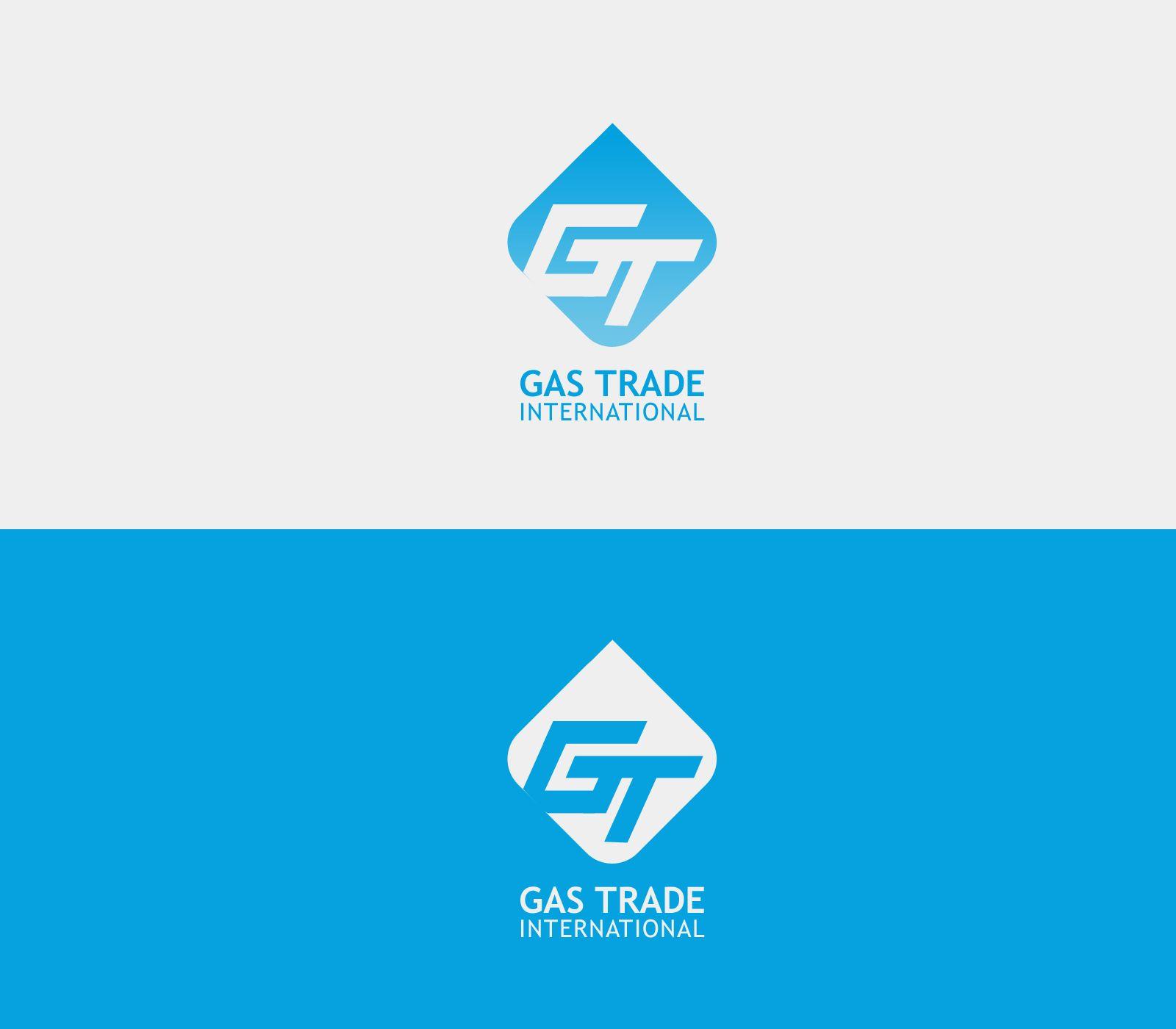Компания торгующая природным газом - дизайнер benks
