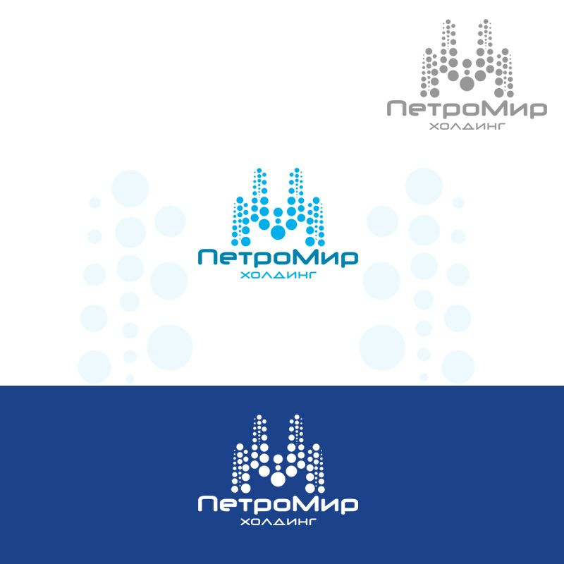 Разработка логотипа - дизайнер maya909