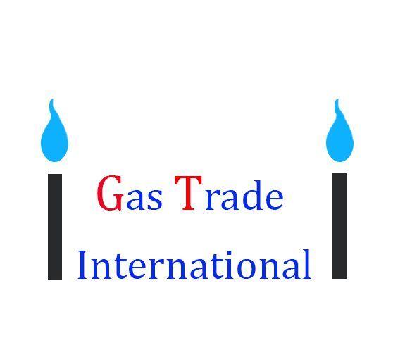 Компания торгующая природным газом - дизайнер kalarin