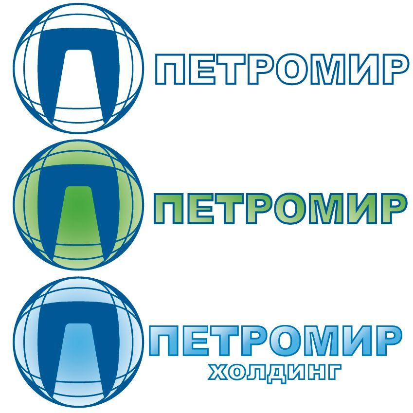 Разработка логотипа - дизайнер sherminanor78