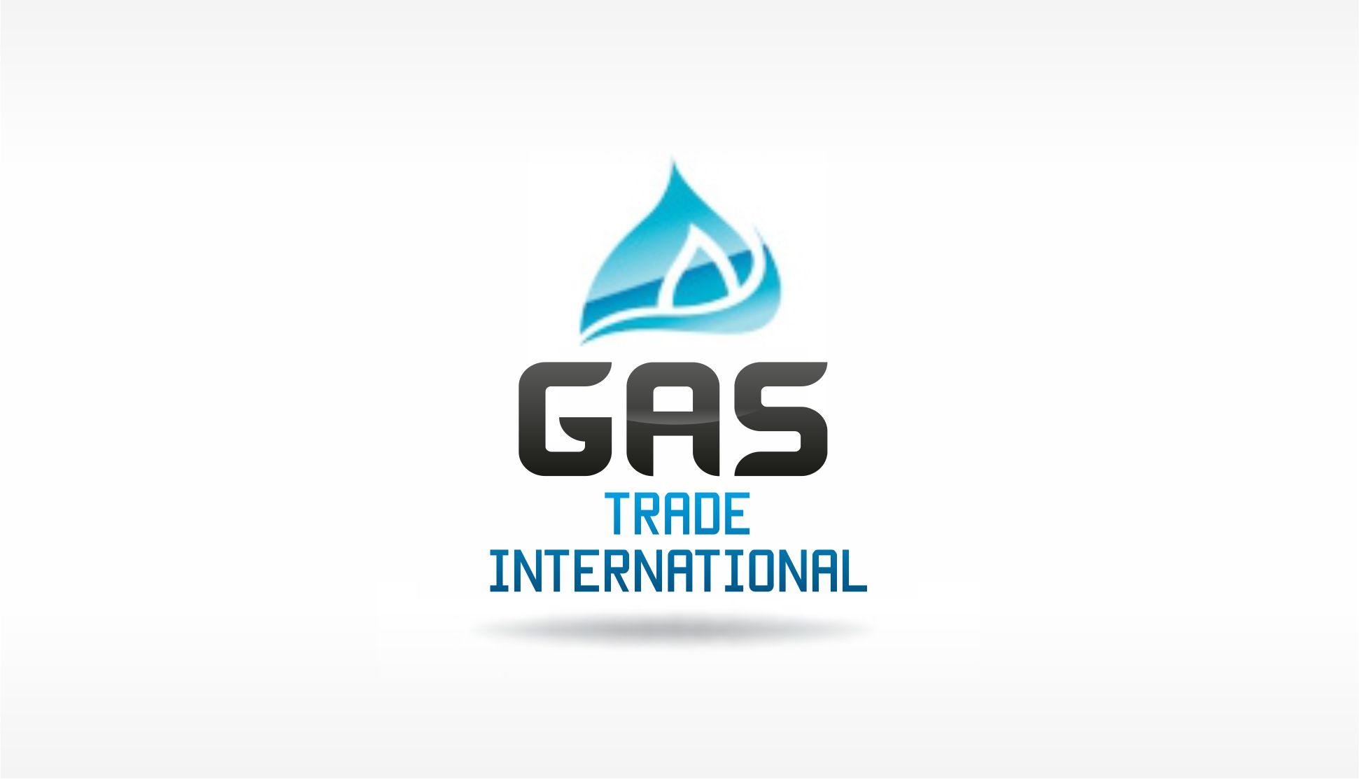 Компания торгующая природным газом - дизайнер IgorTsar