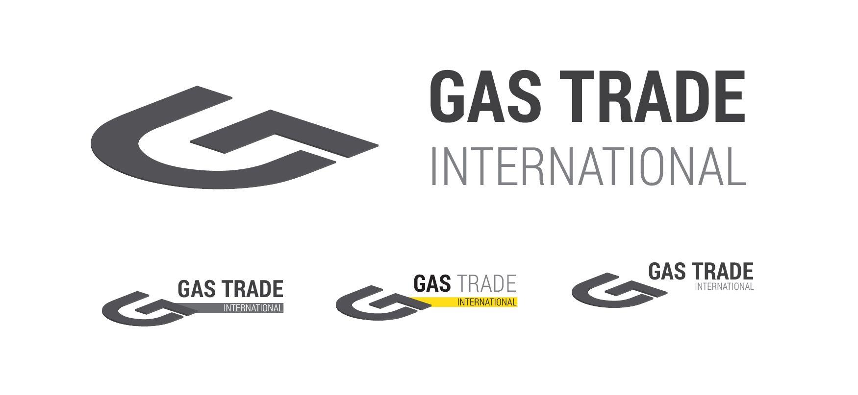Компания торгующая природным газом - дизайнер DynamicMotion