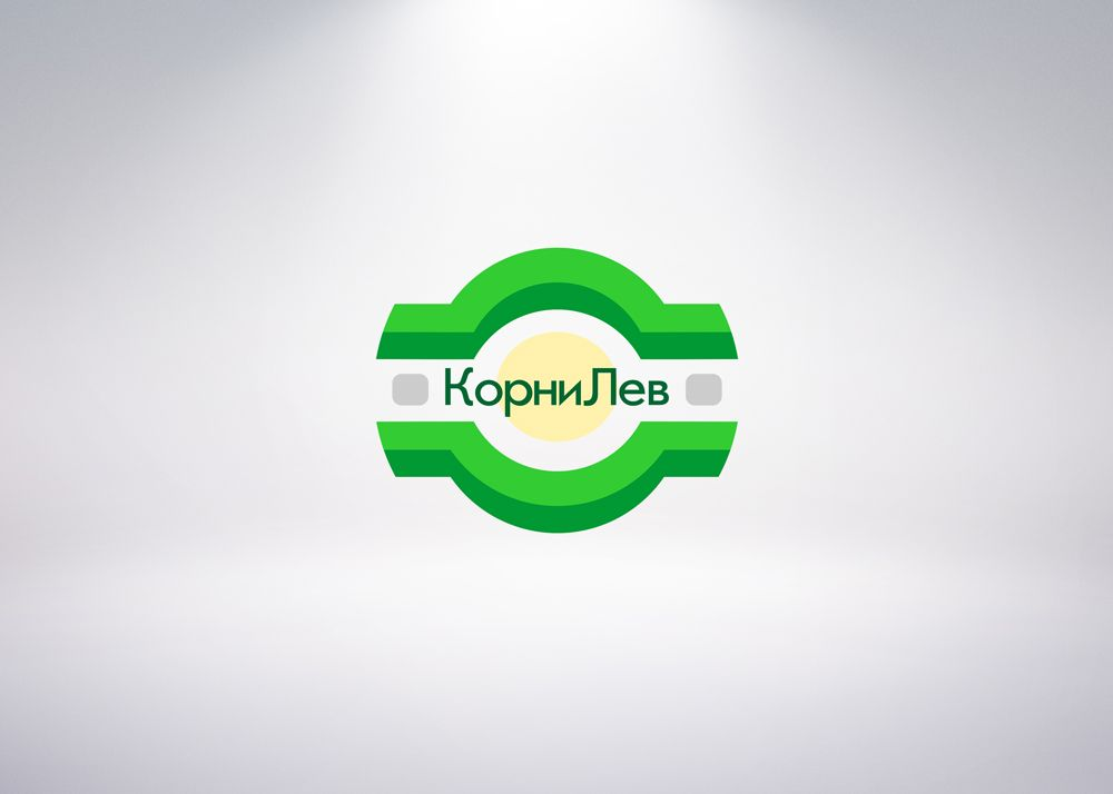 Логотип для компании КорниЛев - дизайнер Upright