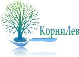 Логотип для компании КорниЛев - дизайнер anthemka