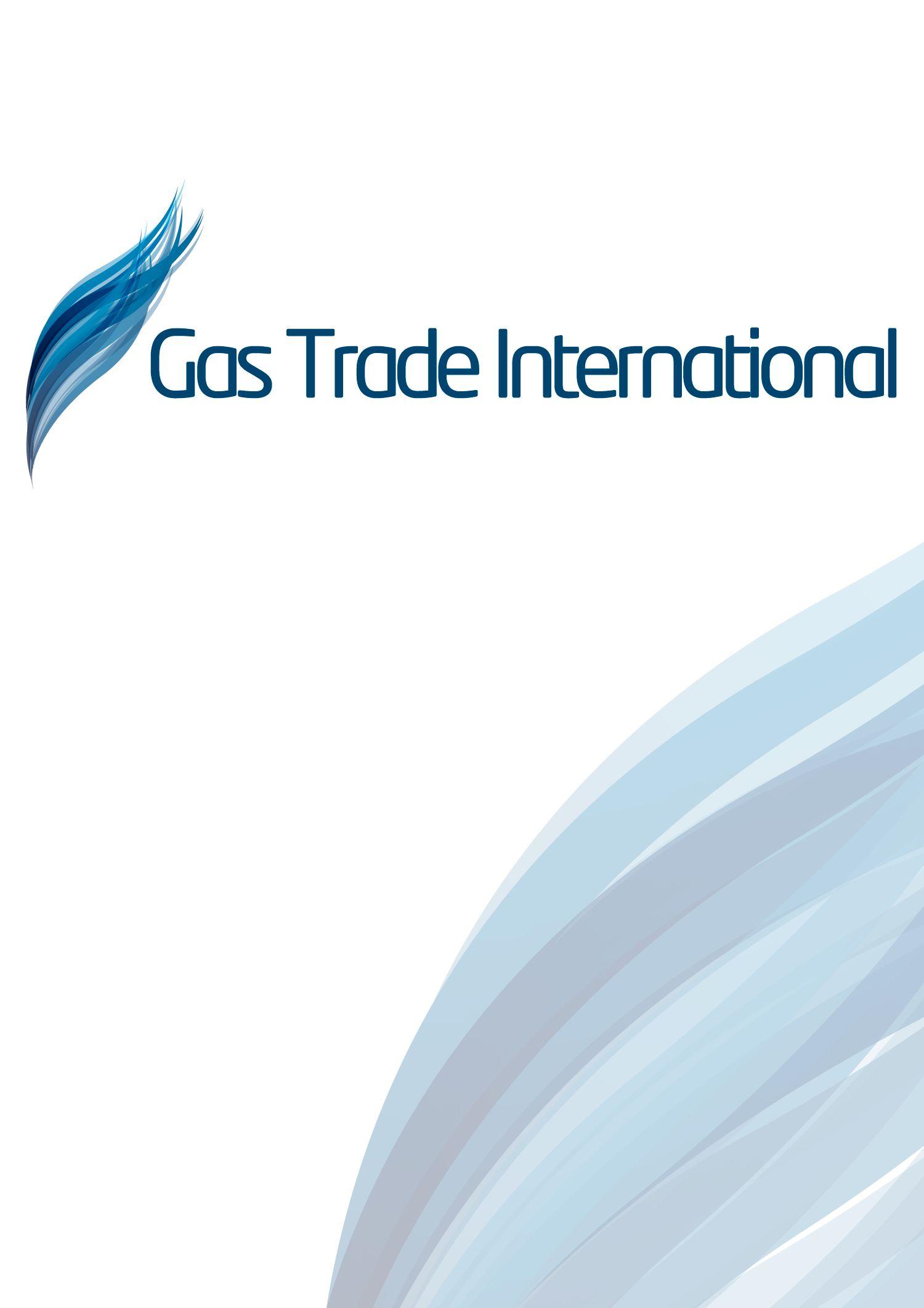 Компания торгующая природным газом - дизайнер seriksx